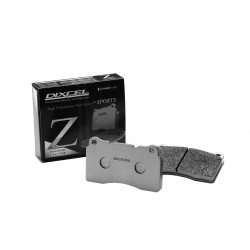 Z Type Font Golf 7 Gti 2.0 312mm Brake system