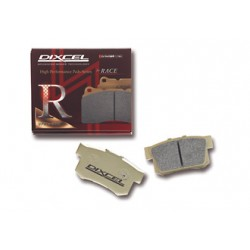 RD Type Rear Mazda RX7 FC3S Drift Brake Pads