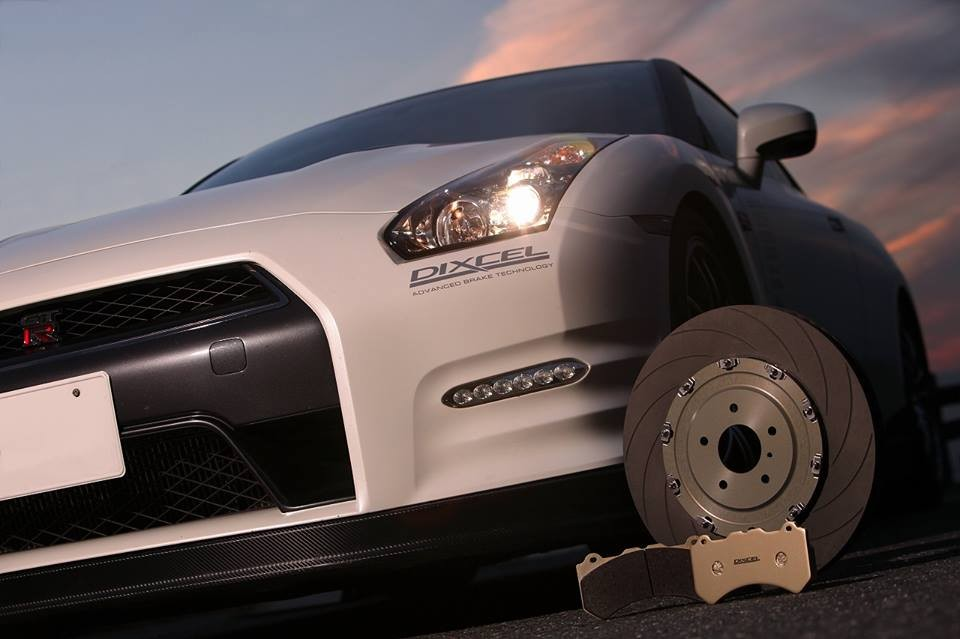 Discover our Nissan GTR (R35) Products